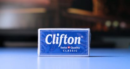 Clifton Classic blades