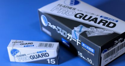 Feather Pro Guard PG