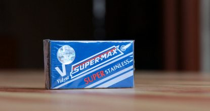 SuperMax Stainless