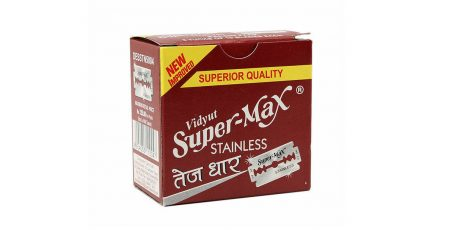 Super-Max Stainless