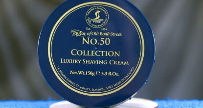 Taylor Of Old Bond Street №50 Collection